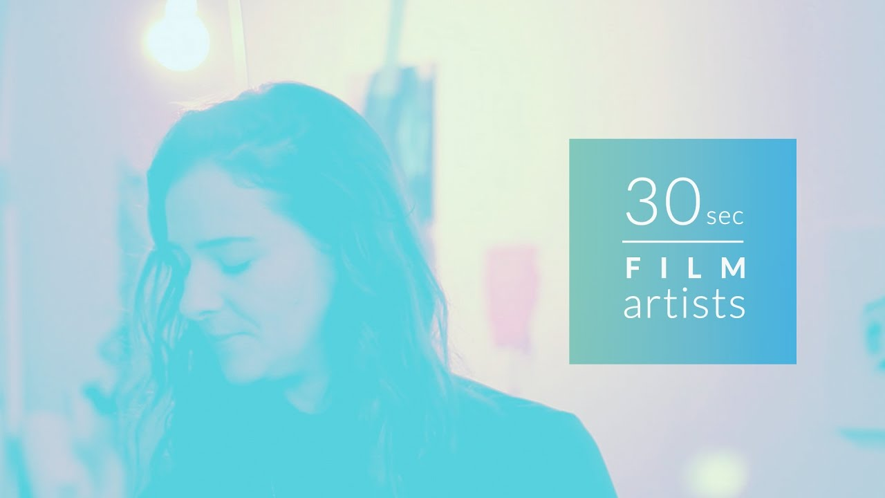 30sec film artists Vol.66 – Talia Shipman