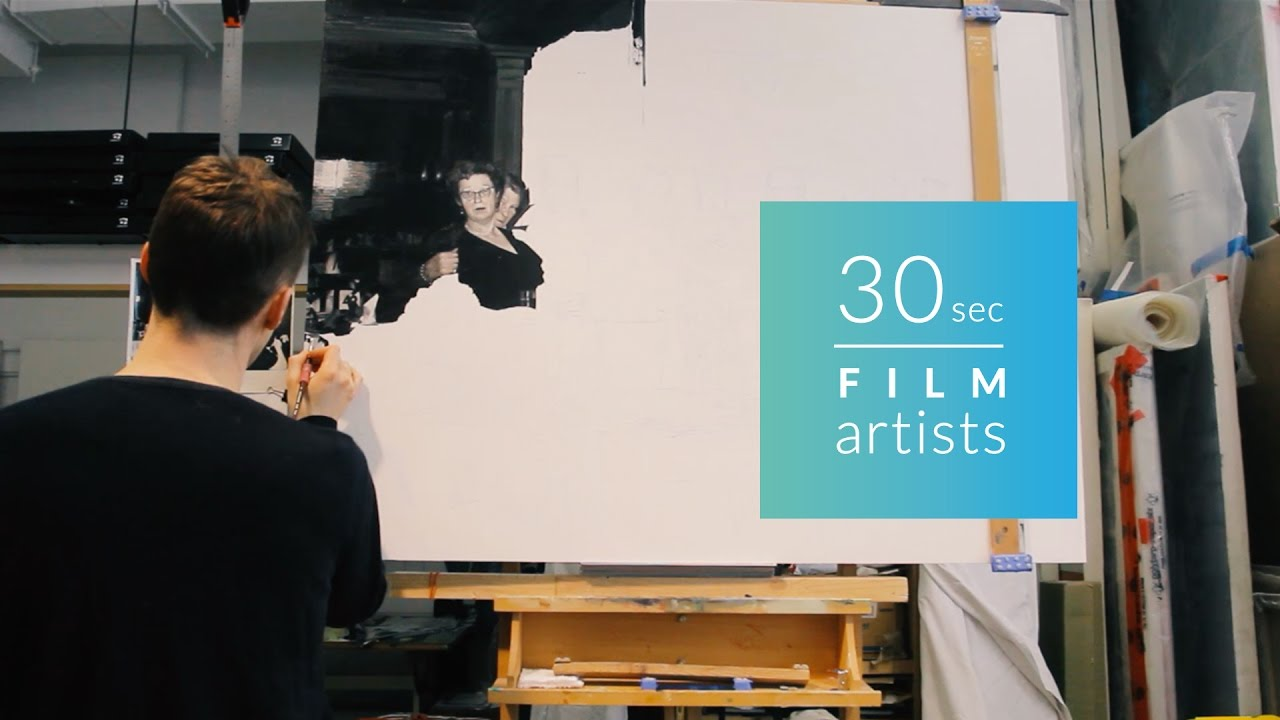 30sec film artists Vol.72 – Matthew Schofield