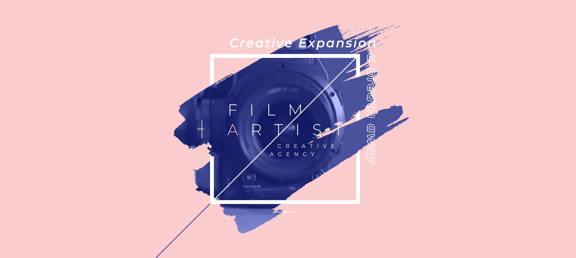 FILMARTIST Creative Agency | Creative Expansion a breath away